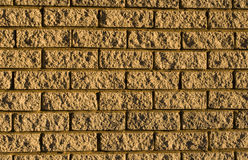 A parede Imagem de Stock Royalty Free