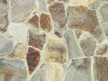 parede Fotografia de Stock