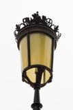 Parede clássica da lâmpada Imagem de Stock Royalty Free