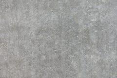 Parede concreta cinzenta áspera do cimento ou pavimentação da textura da superfície do teste padrão Close-up do material exterior imagens de stock royalty free