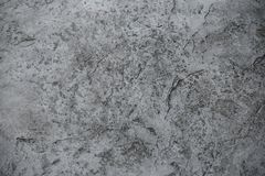 Parede concreta do cimento do Grunge com fundo da textura da quebra fotos de stock royalty free