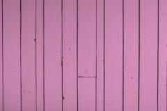 Parede cor-de-rosa Imagens de Stock Royalty Free
