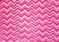 A parede cor-de-rosa abstrata com linhas onduladas emplastra a forma para o fundo imagens de stock royalty free