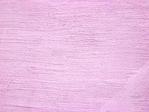 Parede cor-de-rosa abstrata do grunge da textura do fundo Fotografia de Stock Royalty Free