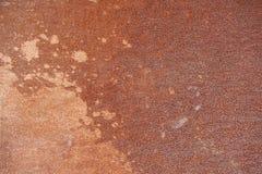 Parede da oxidação Fotografia de Stock Royalty Free