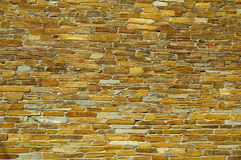 Parede da rocha Imagens de Stock