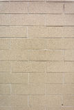 Parede da telha da textura do café branco Imagens de Stock