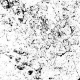 Parede da textura com manchas das raias Ilustração do vetor Foto de Stock