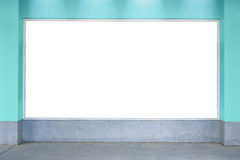 Parede da textura da placa de Bill, placa branca, sala, texto, foto Fotografia de Stock