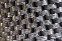 Parede das moedas Imagem de Stock