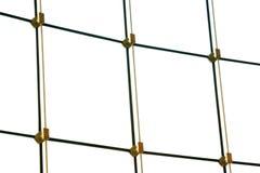 Parede de cortina de vidro em uma loja moderna imagens de stock