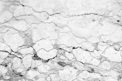 Parede de mármore branca abstrata da textura para o projeto teste padrão para o produto luxuoso do fundo ou da pele fotografia de stock royalty free