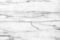 Parede de mármore branca abstrata da textura para o projeto teste padrão para o produto luxuoso do fundo ou da pele fotos de stock
