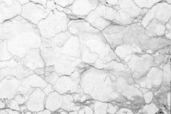 Parede de mármore branca abstrata da textura para o projeto teste padrão para o produto luxuoso do fundo ou da pele foto de stock