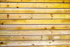 Parede de madeira fotos de stock