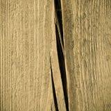 Parede de madeira como o fundo ou a textura marrom Fotografia de Stock Royalty Free