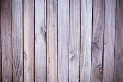Parede de madeira da casa Imagens de Stock