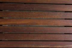 Parede de madeira da textura Fotos de Stock