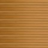 Parede de madeira das pranchas Fotografia de Stock