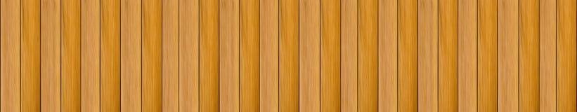 A parede de madeira das pranchas da cor escura da areia luta morno Imagens de Stock Royalty Free