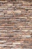 Parede de madeira das telhas Imagens de Stock Royalty Free
