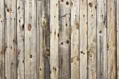 Parede de madeira do vintage imagem de stock