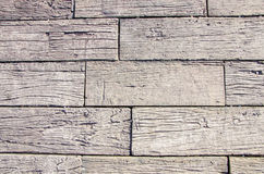 Parede de madeira Patern Imagem de Stock