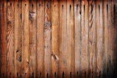 Parede de madeira suja fotografia de stock