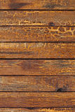 Parede de madeira velha Imagem de Stock