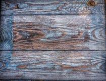 Parede de madeira velha Fotos de Stock
