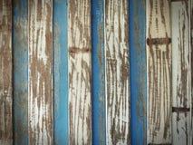 Parede de madeira velha da prancha Fotografia de Stock Royalty Free