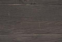 Parede de madeira velha da textura Imagens de Stock