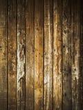 Parede de madeira velha de Grunge imagem de stock royalty free