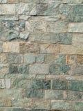 Parede de pedra Foto de Stock Royalty Free