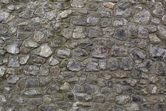 Parede de pedra buty natural velha antiga fotos de stock royalty free