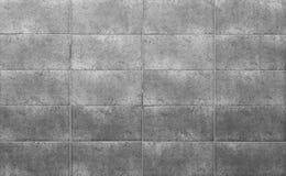 Parede de pedra do bloco Foto de Stock