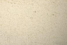 Parede de pedra do emplastro branco Fotos de Stock