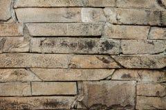 Parede de pedra do fundo quebrado sujo cinzento da ardósia backgrou rochoso Imagens de Stock