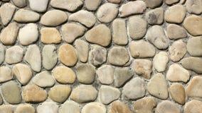 Parede de pedra gótico velha da entulho Fotos de Stock Royalty Free