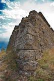 Parede de pedra medieval Foto de Stock Royalty Free