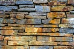 Parede de pedra rústica velha - textura/fundo de alta qualidade foto de stock royalty free