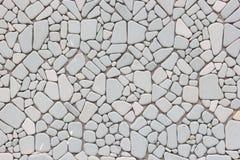 Parede de pedra sem emenda Fotografia de Stock Royalty Free