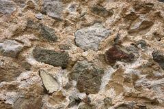 Parede de pedra velha Imagem de Stock Royalty Free