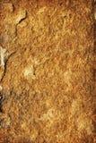 Parede de pedra vermelha velha Fotos de Stock Royalty Free
