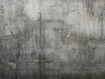 Parede de superfície do sótão do cimento para o fundo abstrato imagem de stock
