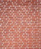 A parede de tijolo Fotos de Stock Royalty Free