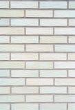 Parede de tijolo Fotografia de Stock