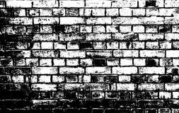 Parede de tijolo ilustração stock