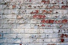 Parede de tijolo imagens de stock
