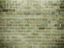 Parede de tijolo abstrata vintage fotografia de stock royalty free
